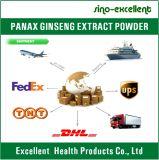 Cheminée de ginseng de Panax et extrait de lame