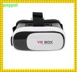 2016新しいArrivel Portable第2 Generation 3D Glasses Vr Box (vrボックス2)