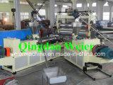 2.000 milímetros PVC Rolls pavimento de material impermeável Máquina