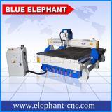 Werbebranche-Zeichen, das CNC-Fräser herstellt