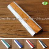Sospecha de aluminio antirresbaladiza de la escalera