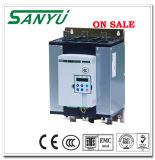 Sanyu economico senza controllo morbido del dispositivo d'avviamento di motore del connettore di esclusione