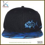 Cappelli di Snapback misura ricamo su ordinazione della protezione di Flexfit