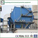 Breiter Platz der seitlichen elektrostatischen Fluss-Behandlung der Luft-Sammler-LF