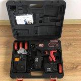 Outils manuels portables pour la construction Attelage Rebar Tr395 Machine à barre d'armature