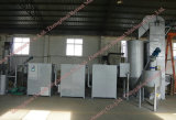 Générateur à gaz de biomasse de fournisseur de la Chine à vendre/générateur à gaz électrique de cosse de riz