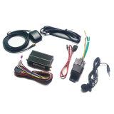 Mini inseguitore impermeabile di GPS dell'allarme dell'automobile dell'inseguitore di GPS GSM dell'automobile con rilevazione di CRNA