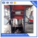 Kuh-Gummimatten-vulkanisierenpresse-Maschine
