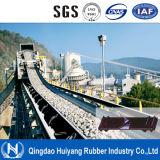Correia de aço nivelada lisa do cabo do fornecedor de China