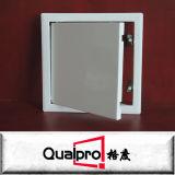 電流を通された鋼鉄ロックできる天井のアクセスパネルAP7020