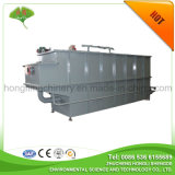Papierherstellung-Pflanzenengagiertes Abwasserbehandlung-Geräten-DAF