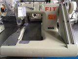 Alimentação Fit928 fora da máquina de Chainstitch do braço