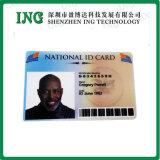 Contatar o cartão de /Contactless CI do cartão do CI para a escola, público, hospital