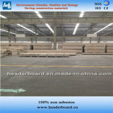 Cimento Board com Decorative Wall Panel