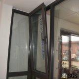 [هيغقوليتي] حراريّ كسر ألومنيوم قطاع جانبيّ داخليّ ميل & دور نافذة, [ألومينيوم ويندوو], نافذة [ك04009]