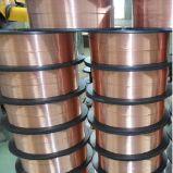 1.0mm, Hete Verkoop er70s-6 van 1.2 mm de Draad van het Lassen van het Koper