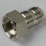 Pezzo meccanico di rame di CNC delle parti automatiche, elettroniche, meccaniche