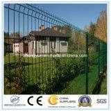 Barriera di sicurezza/rete fissa del comitato reticolato di saldatura