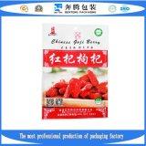 Sacos chineses do empacotamento de alimento de Wolfberry