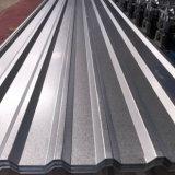 Galvanisiertes gewölbtes Stahlplatten-Dach-Blatt