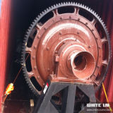 Broyeur à boulets de meulage en acier 32.4 R/minute (1200X4500)