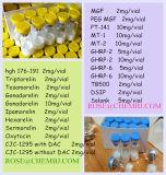 注射可能なFinished Steroid Trenbolone Enanthate 100mg/Ml 200mg/Ml Tren E