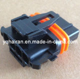 Tyco selló el conector masculino 368162-1 de la cubierta automotora