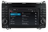 De androïde Speler van de Auto DVD voor GPS van de Klasse van Mercedes-Benz a/B Navigatie (hl-8822GB)