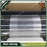 2 Líneas de corte longitudinal y caliente sellado de la bolsa de plástico que hace la máquina para bolsas de la compra