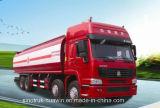 de Vrachtwagen van de Brandstof 25000L HOWO, de Tankwagen van de Brandstof, de Vrachtwagen van de Tanker van de Brandstof