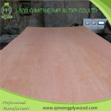 Two Time Hot Press를 가진 포플라 Core 3.2mm PA Plywood