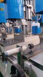 Foreuse pour le profil en aluminium