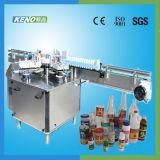 Auto máquina de etiquetas da etiqueta do frasco de vinho Keno-L118
