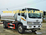 Faw Rhd 20、000L Fuel Tank Truck