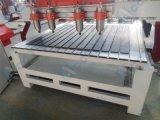 Jinan Acctek 1325 Multi-Spindeln CNC-Maschine für Holz