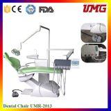 Chaises dentaires d'occasion de fournitures médicales de la Chine
