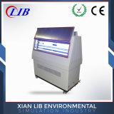 Verificador UV acelerado do ambiente para o plástico do PVC