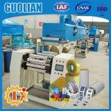 Máquina de capa avanzada industrial de Gl-500e China para la cinta de la espuma