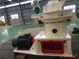 Machine van de Korrel van de Biomassa van de Matrijs van de ring de Houten