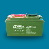 12V 150ah Runchun Brand Solar Use Gel Battery