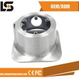 알루미늄 합금은 주스 기계 주거를 위한 주물 부속을 정지한다