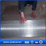 構築(WWM)のための電流を通された溶接された金網