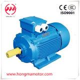 motor de indução assíncrono elétrico da C.A. 3hm