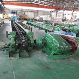 Machine de dessin à chaîne 5 tonnes pour plaque de cuivre