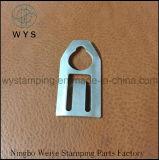 Металл высокой точности покрынный цинком штемпелюя части (WYS-S161)