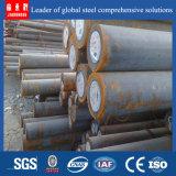 Barra rotonda d'acciaio di S45c