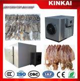 Máquina de secagem dos peixes de secagem frescos do desumidificador da sardinha do secador dos peixes do ar