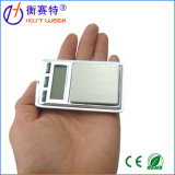 Mini 100g Precision Jewelry Scale Portable Palm Scale