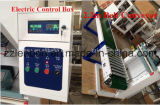 50kg Wood Pellet Packing Machine auf Sale in China