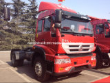 Carro del alimentador de Sinotruk HOWO 6X4 371HP Zz4257s3241V
